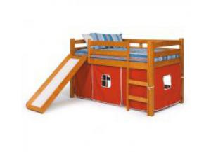 Pine Ridge Tent Bed with Slide